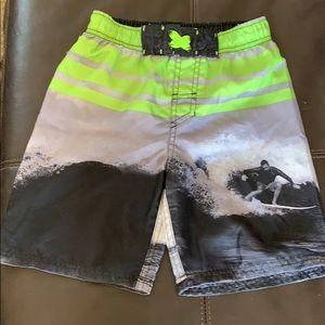 Other - Boys Swim trunks Sz Xs (5/6)
